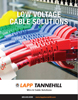 Low Voltage Cable Brochure