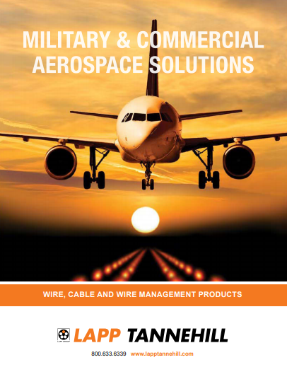 Mil-Areo Wire & Cable Solutions Brochure