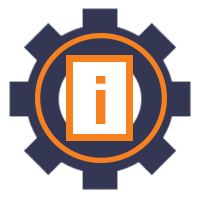 Technical Information Icon